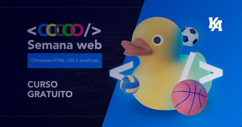 Curso gratuito de Javascript com Certificado