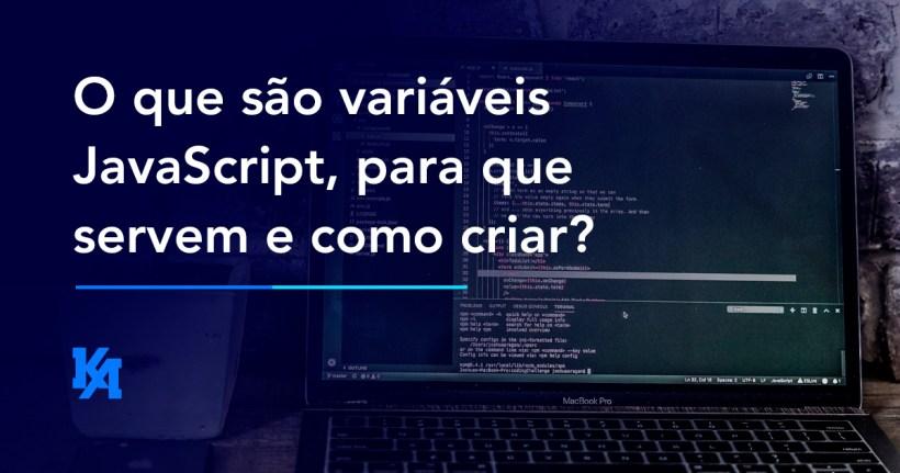 Variáveis Javascript